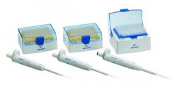 Micropipettes monocanal epReference® 2, pack de 3 VDC-FAUST SA WWW-Catalogue