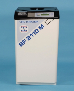 Cryoconservateur BF2110 M VDC-FAUST SA WWW-Catalogue