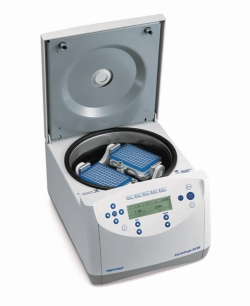Micro-centrifugeuse 5430 / 5430 R (General Lab Product)
