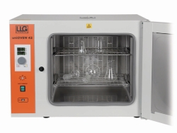 Etuve universelle LLG-uniOVEN 42 et LLG-uniOVEN 110